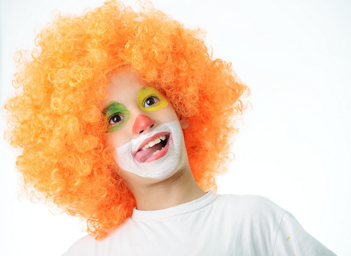 portrait-of-happy-funny-clown-kid
